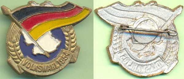 321 militaria